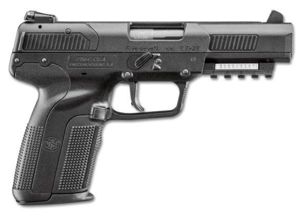 FN Five-seveN 5.7x28 Black
