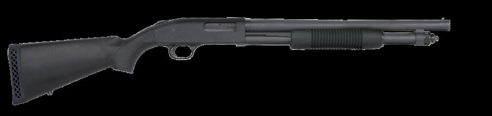 Mossberg 590 Tactical 7-Shot