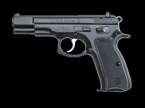 CZ-USA CZ 75 B 9mm