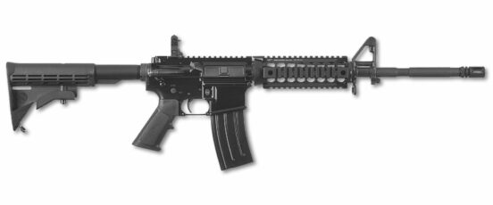 "FN FN15 Patrol Carbine 5.56 16"""