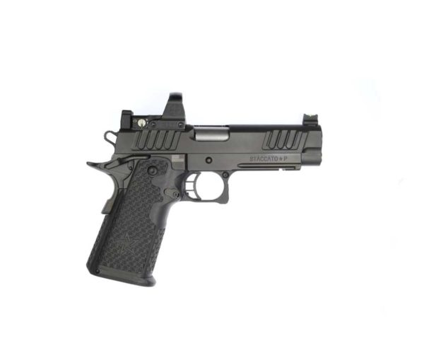 STI International Staccato P Duo Tactical