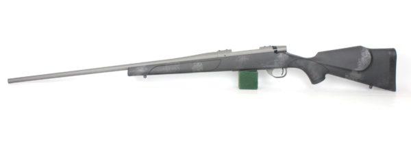 Weatherby Vanguard Weatherguard Tungsten