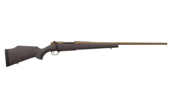 Weatherby Mark V Weathermark Bronze