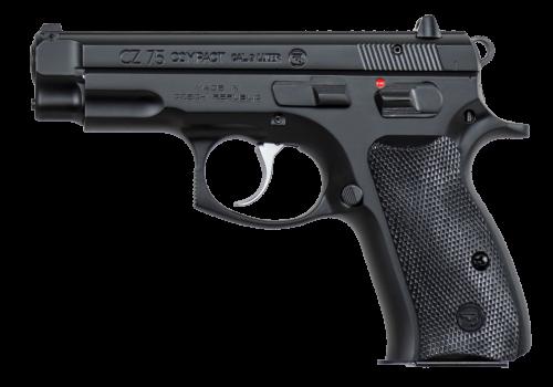 CZ-USA CZ 75 Compact