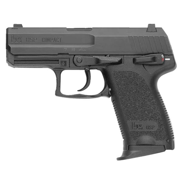 Heckler & Koch USP9 Compact V1 LE