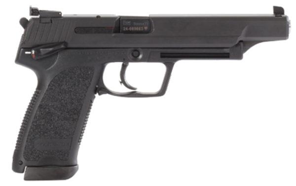 Heckler & Koch USP45 Elite