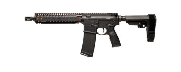 Daniel Defense MK18 Pistol