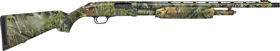 Mossberg 500 Turkey 20Ga