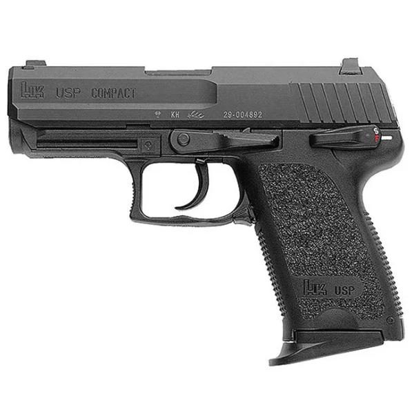 Heckler & Koch USP9 Compact