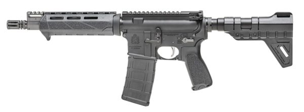 Springfield SAINT AR-15 Pistol