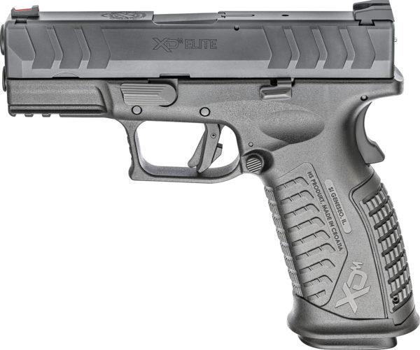 "Springfield XD-M Elite 9mm 3.8"""