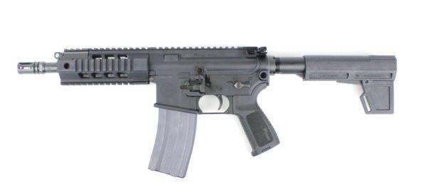 Sig Sauer SIG516 G2 Tactical Patrol