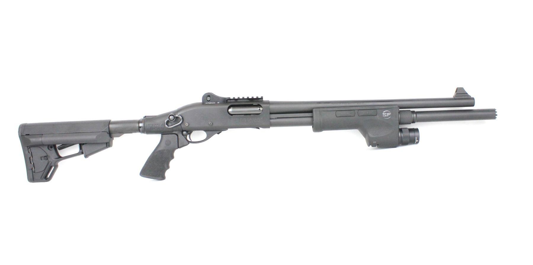 Nighthawk Custom Overseer Model 6