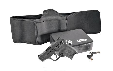 Smith & Wesson Bodyguard 380 Defense Kit