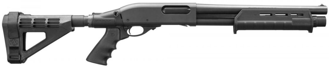 Remington Model 870 TAC-14
