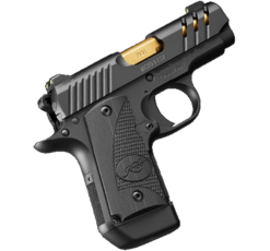 Kimber Micro 9 ESV Black