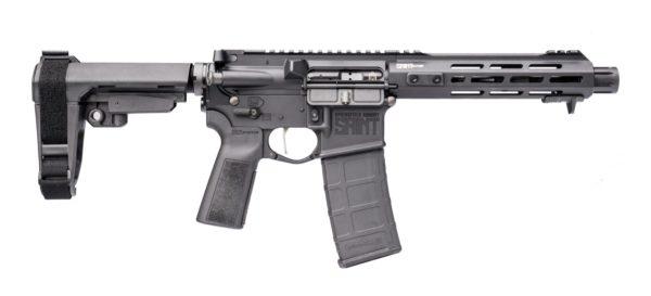 "Springfield SAINT Victor B5 5.56 NATO 7.5"" AR-15 Pistol"