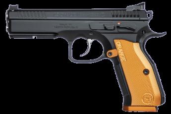 CZ-USA CZ Shadow 2 Orange