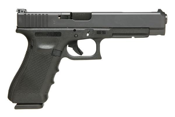 Glock G34 Gen4 MOS