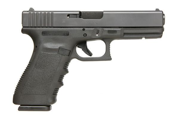 Glock G21 SF Gen 3