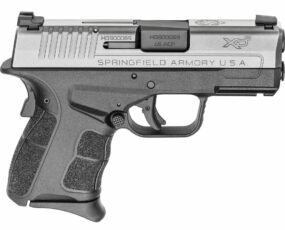 Springfield XD-S MOD.2 45ACP