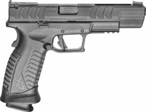 "Springfield XD-M Elite 9mm 5.25"""