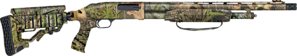 Mossberg 500 Turkey Tactical