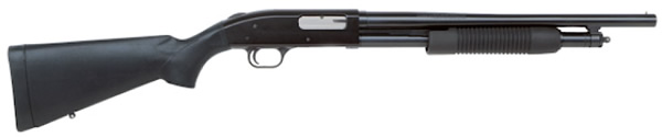 Mossberg 500 Special Purpose