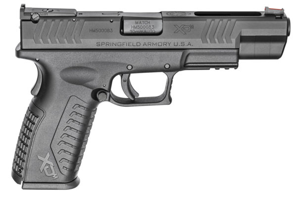 Springfield XD-M Competition 10mm