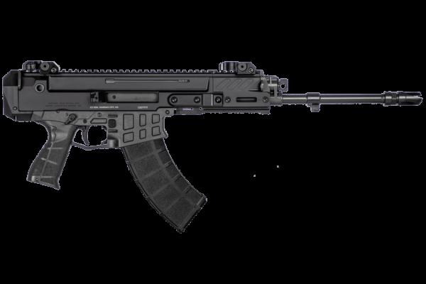 "CZ-USA CZ Bren 2 Ms 5.56 Nato 14"" Pistol"
