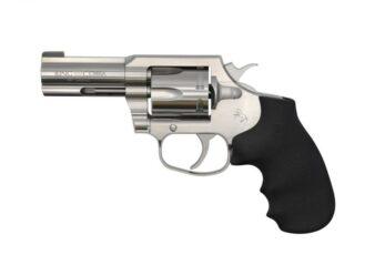 """Colt King Cobra .357 Mag 3"""" Stainless"""