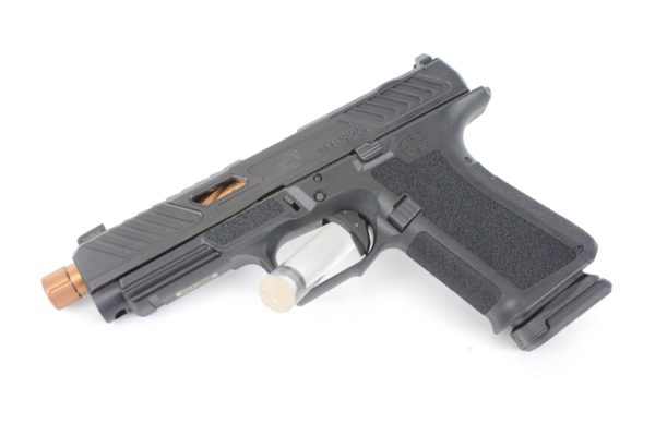 Shadow Systems MR920L Elite 9mm Threaded
