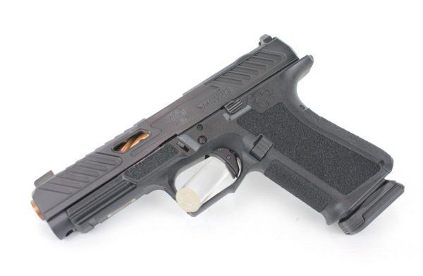 Shadow Systems MR920L Elite 9mm