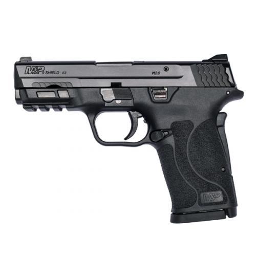 Smith & Wesson M&P9 Shield EZ NTS