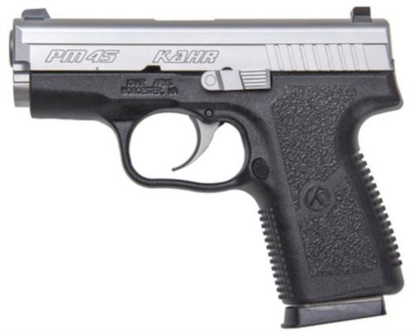 Kahr Arms PM45 Stainless