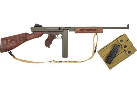 Auto-Ordnance Ranger M1 Thompson D-Day