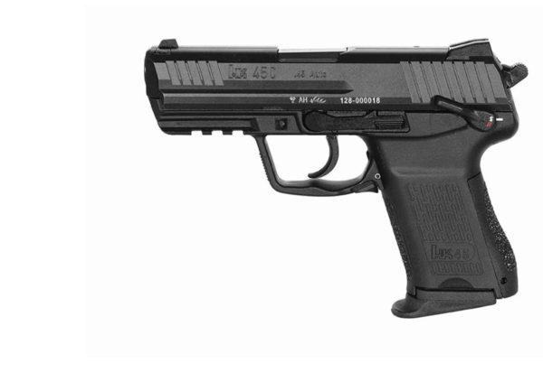 Heckler & Koch HK45 Compact V1
