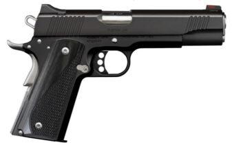 Kimber 1911 Custom LW Nightstar 9mm