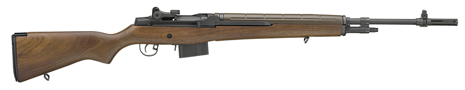 Springfield M1A Loaded .308