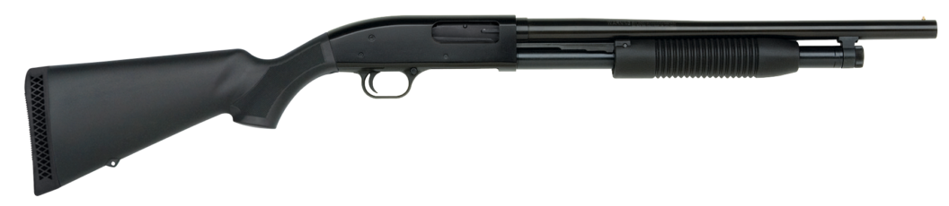 Mossberg 88 Security 12Ga