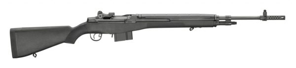 Springfield M1A Loaded .308 Win