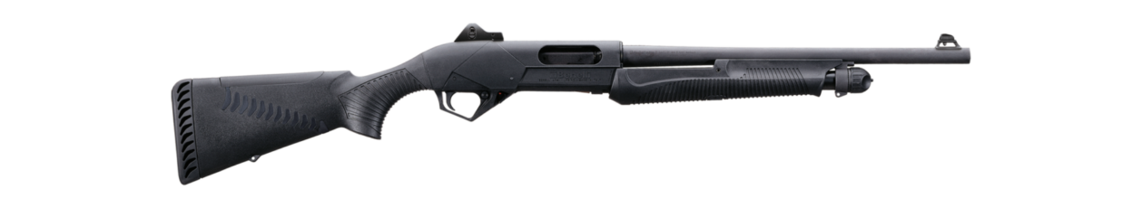Benelli SuperNova Tactical 12Ga 18""