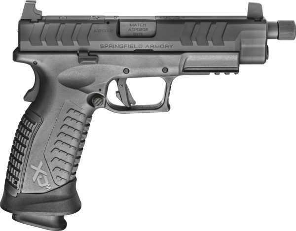 Springfield XD-M Elite 9mm