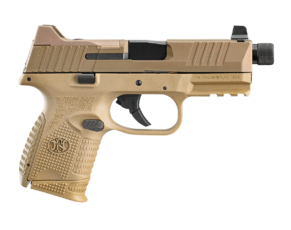 FN America FN 509 Compact Tactical FDE
