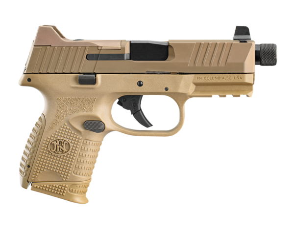 FN America FN 509 Compact Tactical FDE