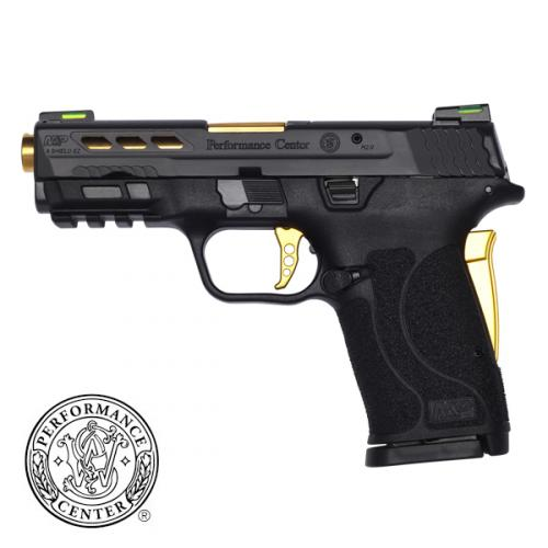 Smith & Wesson Performance Center M&P9