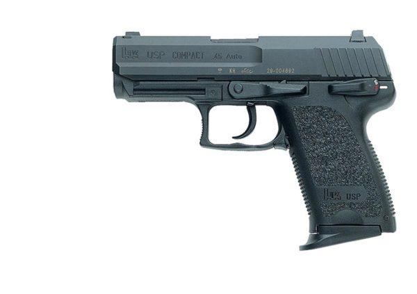 Heckler & Koch USP45 Compact