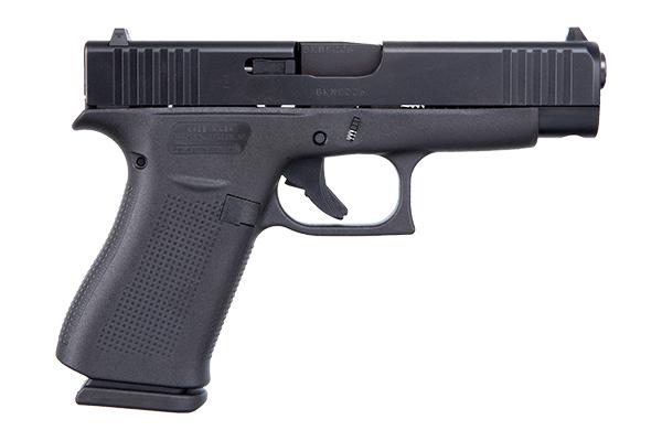 "Glock 48 9mm 4.17"""