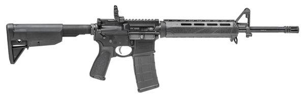 Springfield Armory SAINT 5.56 NATO