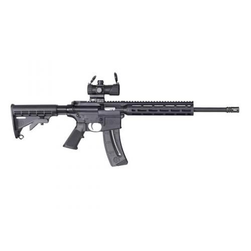 Smith & Wesson M&P15-22 Sport OR w/ MP-100 Optic